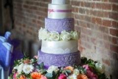 Cake pedestal